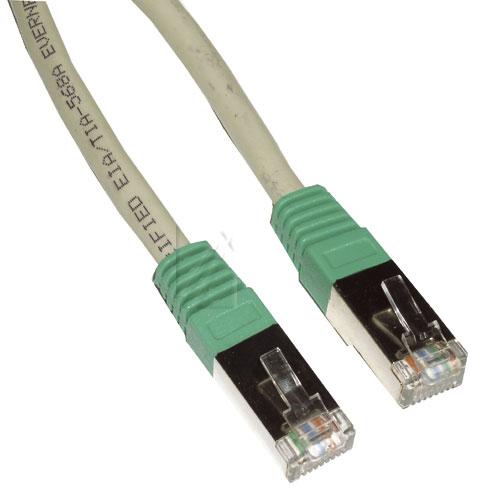Beschreiben Sie ein Crossover Kabel! | Netzwerktechnik ...