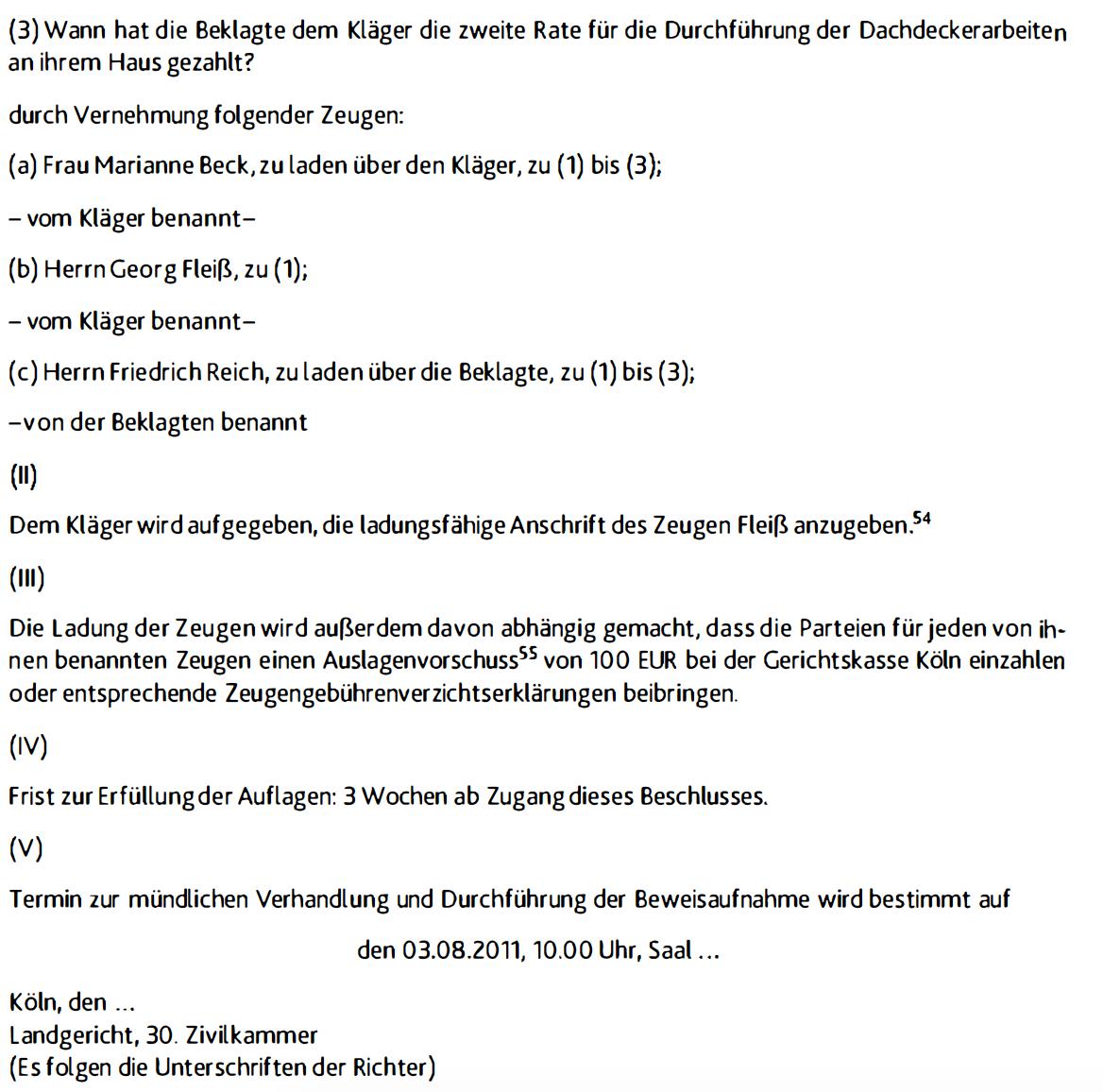 Anlage 08 Beweisbeschluss Gutachter Polster 6